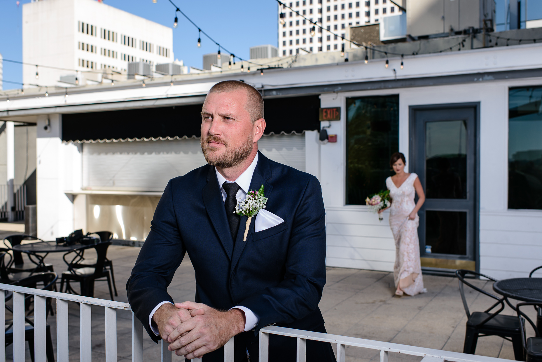 first-look-austin-wedding-photographer-texas-belmont-downtown