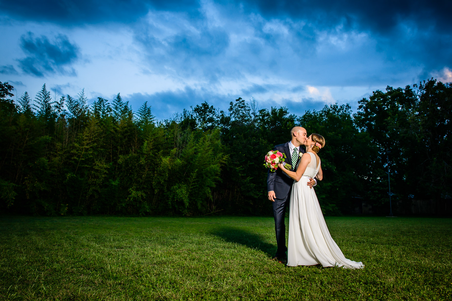 Austin-Wedding-Photographer-Green-Pastures-Dramatic-Night-Portrait.jpg