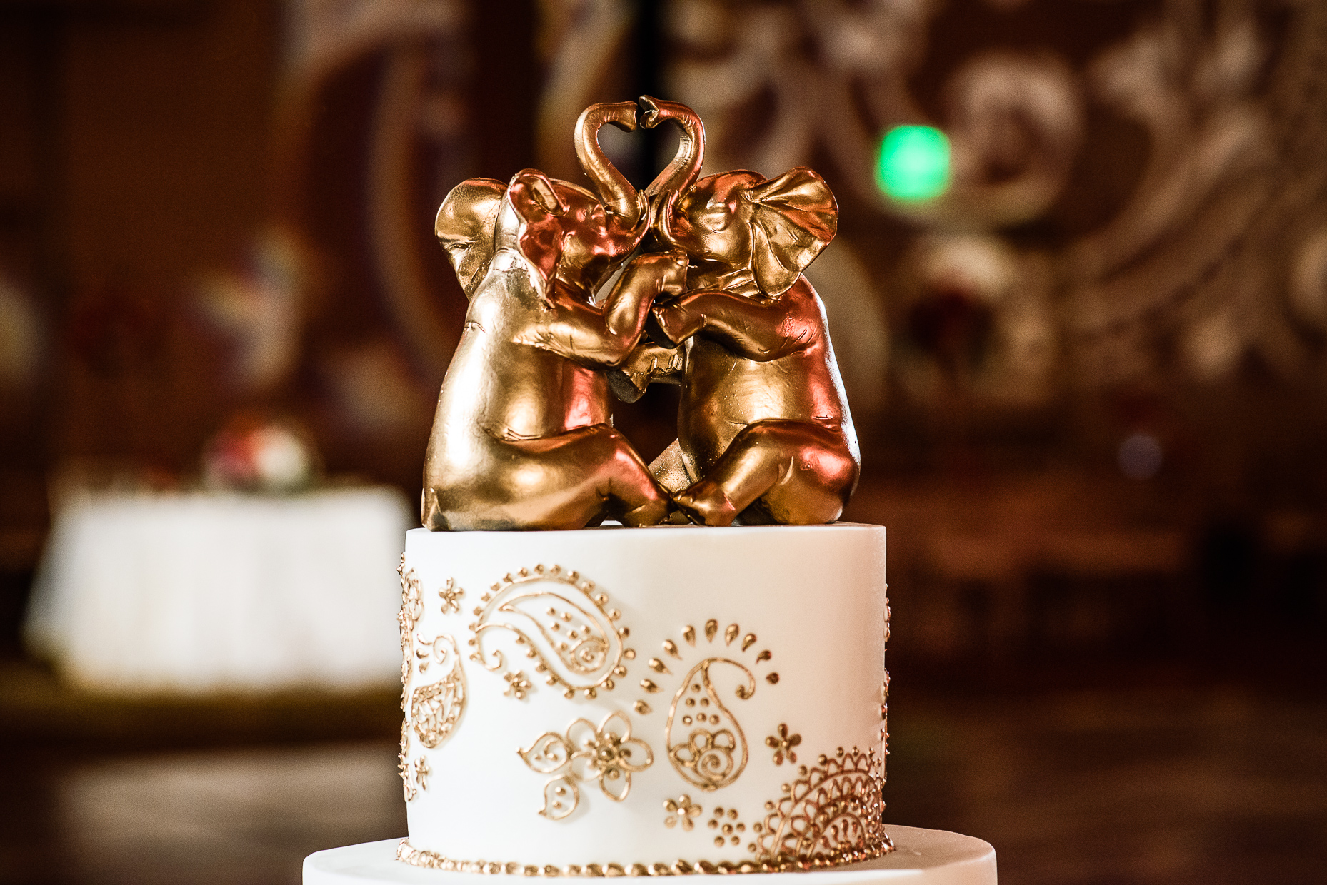 Austin-Wedding-Photographer-Lost-Pines-Hyatt-cake-detail-topper