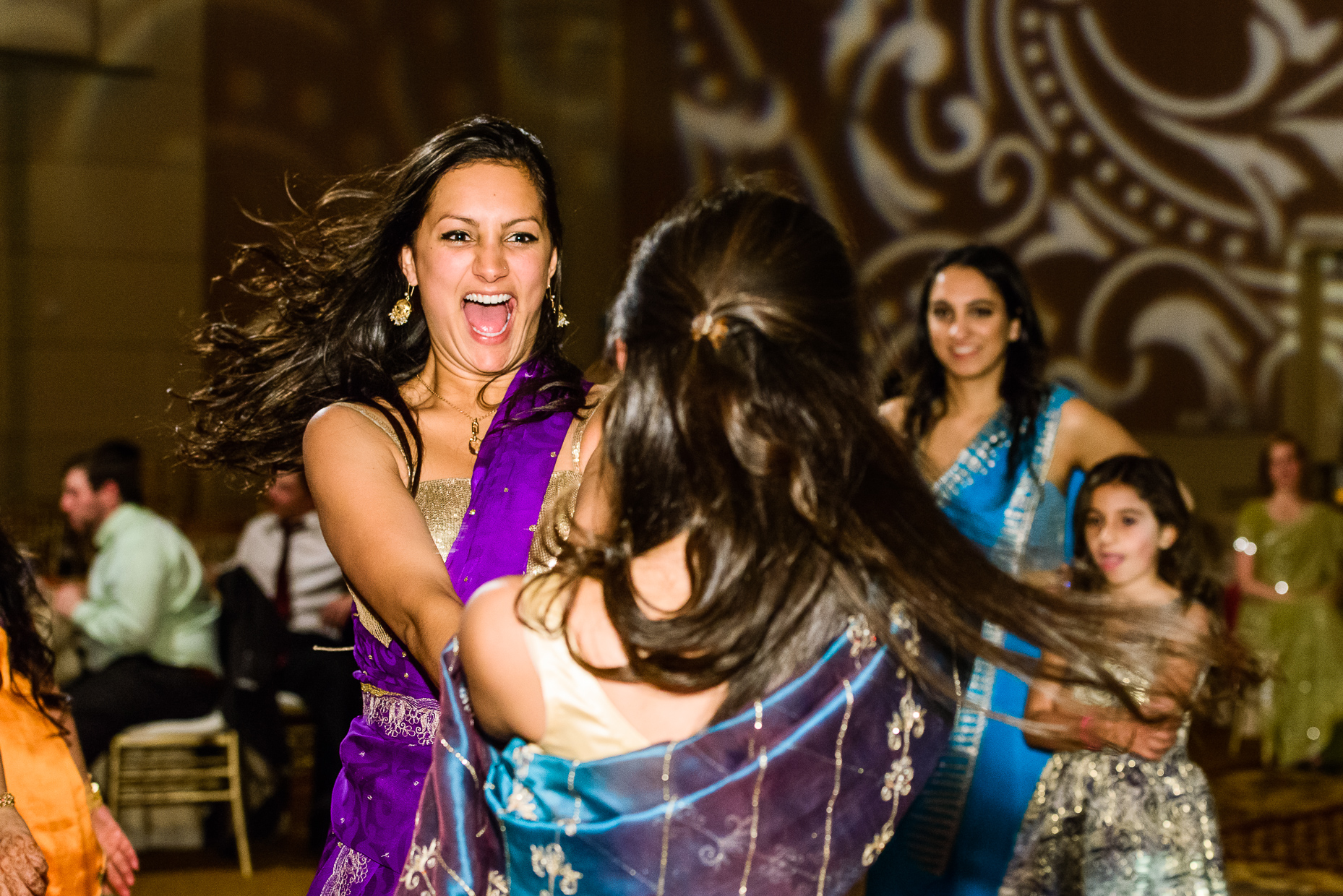 Austin-Wedding-Photographer-Lost-Pines-Hyatt-dancing-reception
