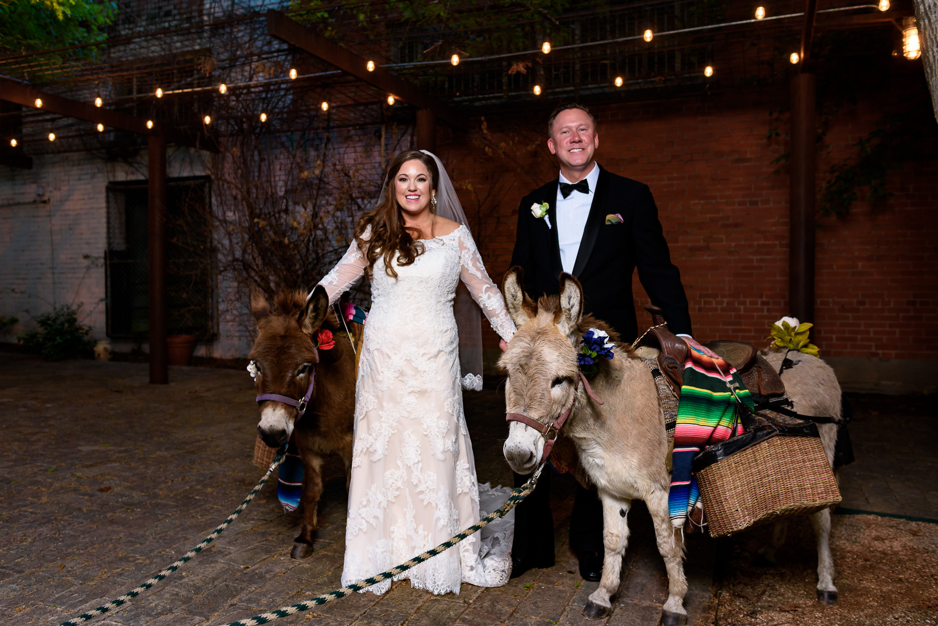 Austin-Wedding-Photographer-donkeys-mexican-theme-zaza-gardens-san-antonio