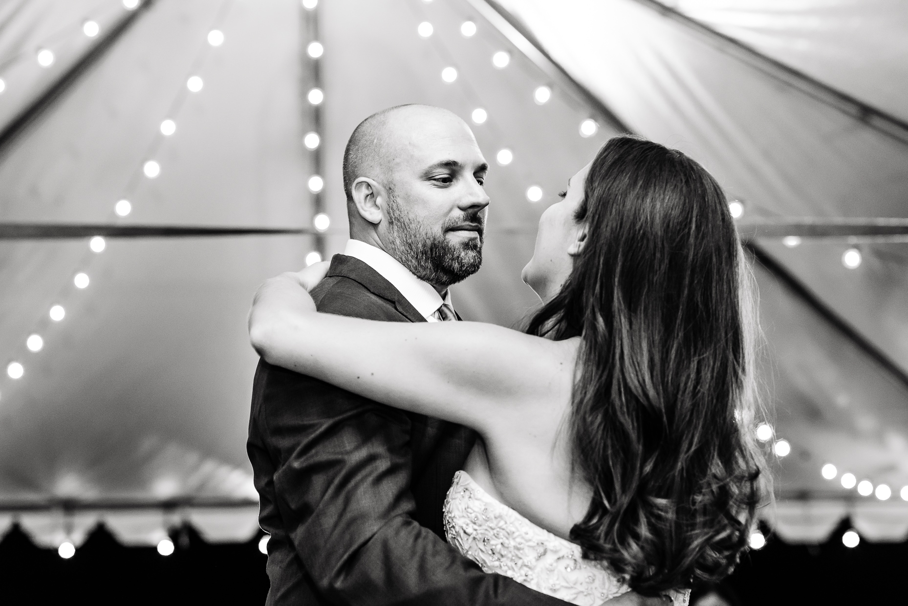 Austin Wedding Photographer First Dance