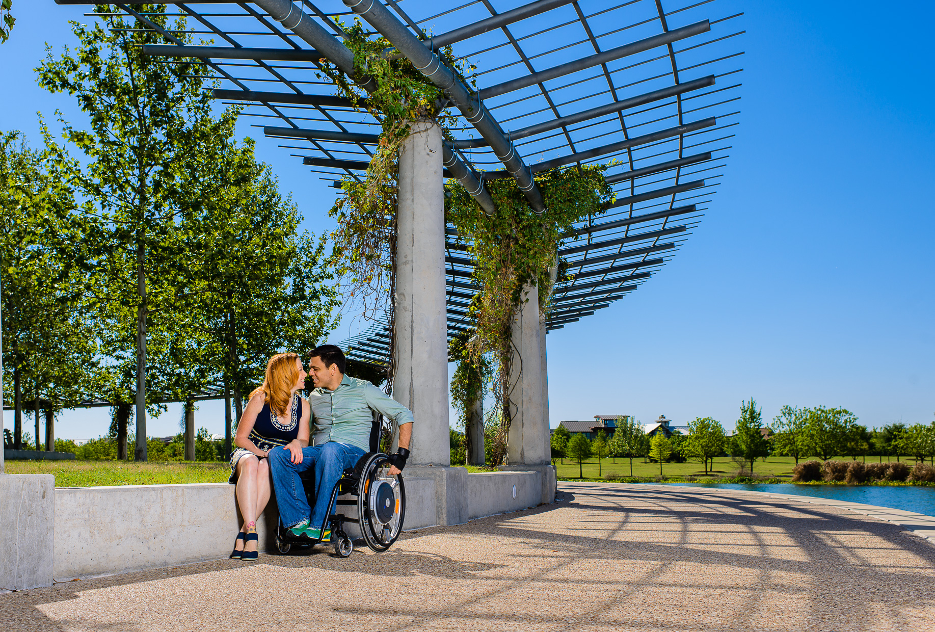 Austin-Wedding-Photographer-mueller-park-wheelchair-engagement