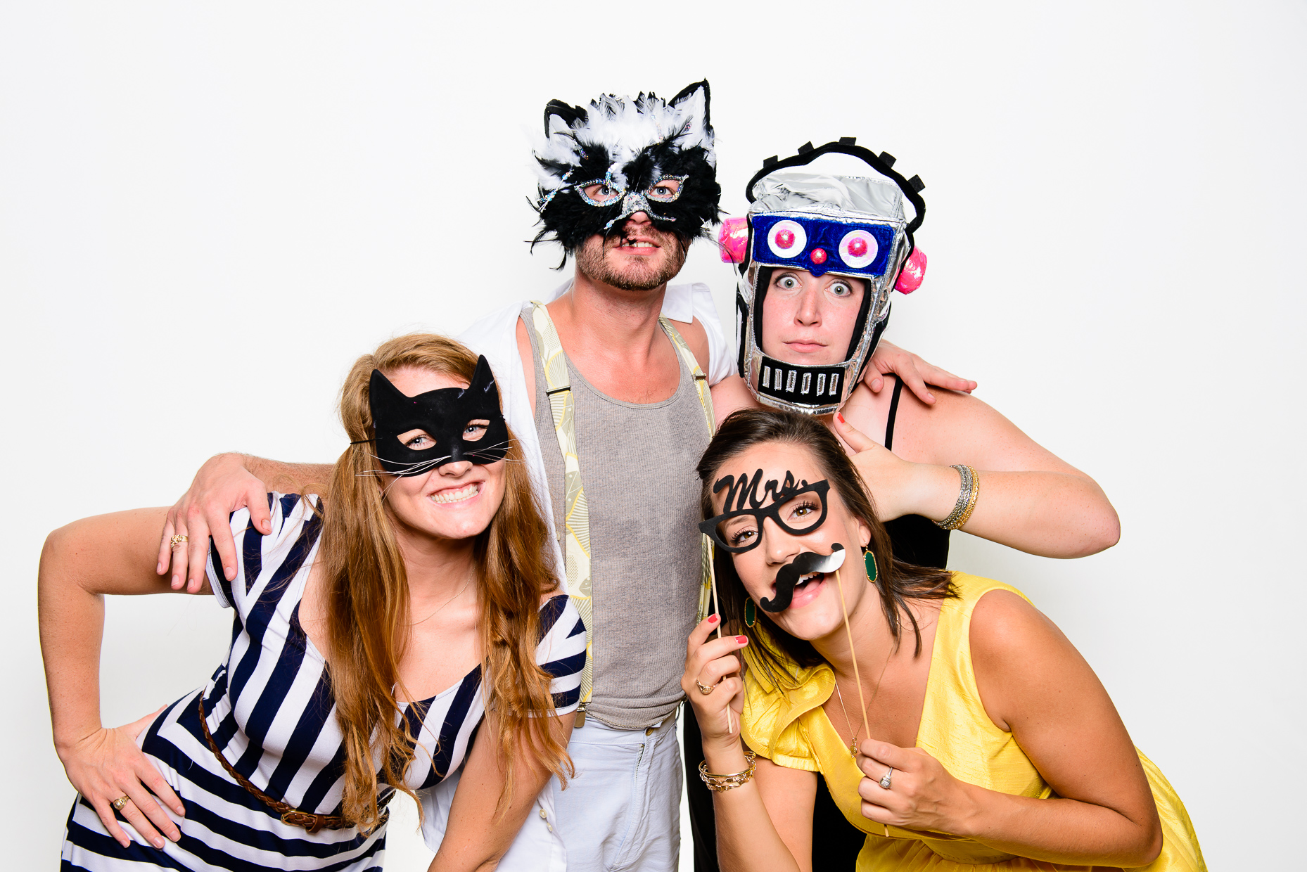 Austin-Wedding-Photographer-photo-booth-fun-costumes