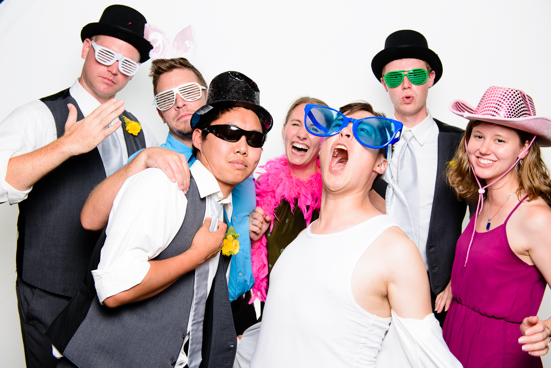 Austin-Wedding-Photographer-photobooth-crazy-party