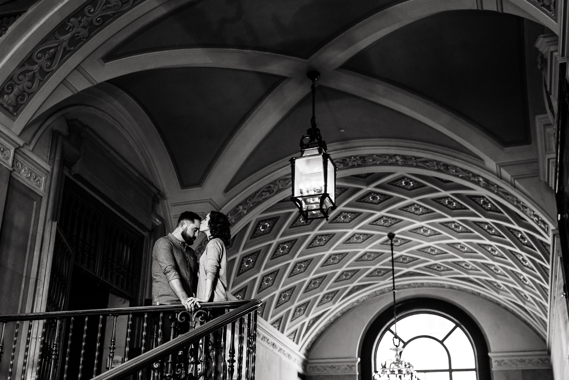 Austin-Wedding-Photographers-Engagement-UT-University-Texas-architectural-fine-art