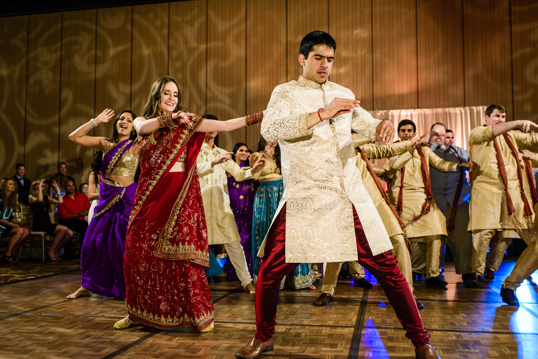 Austin-indian-dance-Wedding-Photographer-Lost-Pines-Hyatt