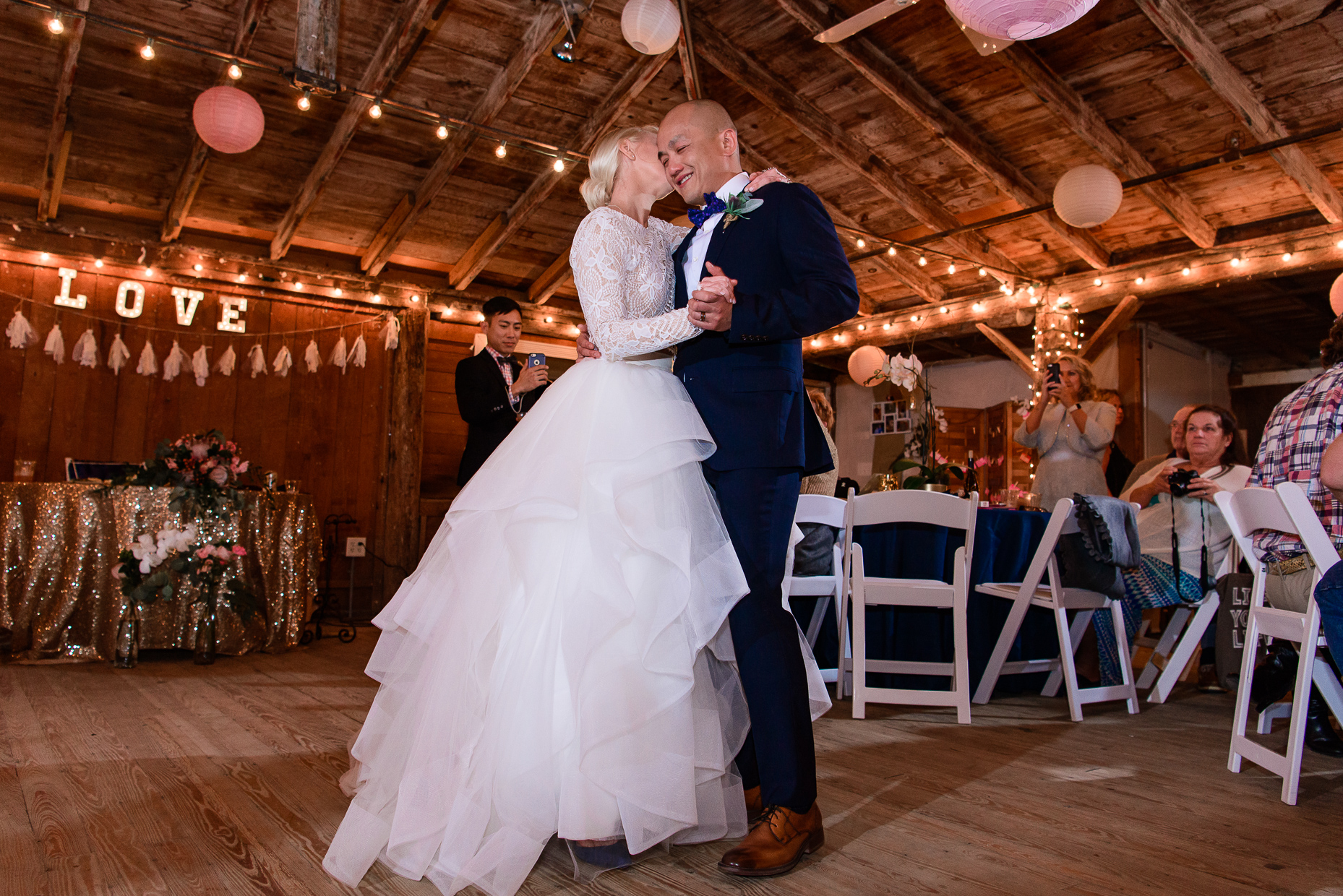 first-dance-love-beach-austin-wedding-photographer