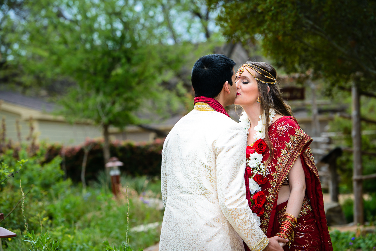 Muslim indian wedding by austin photographer at Lost Pines