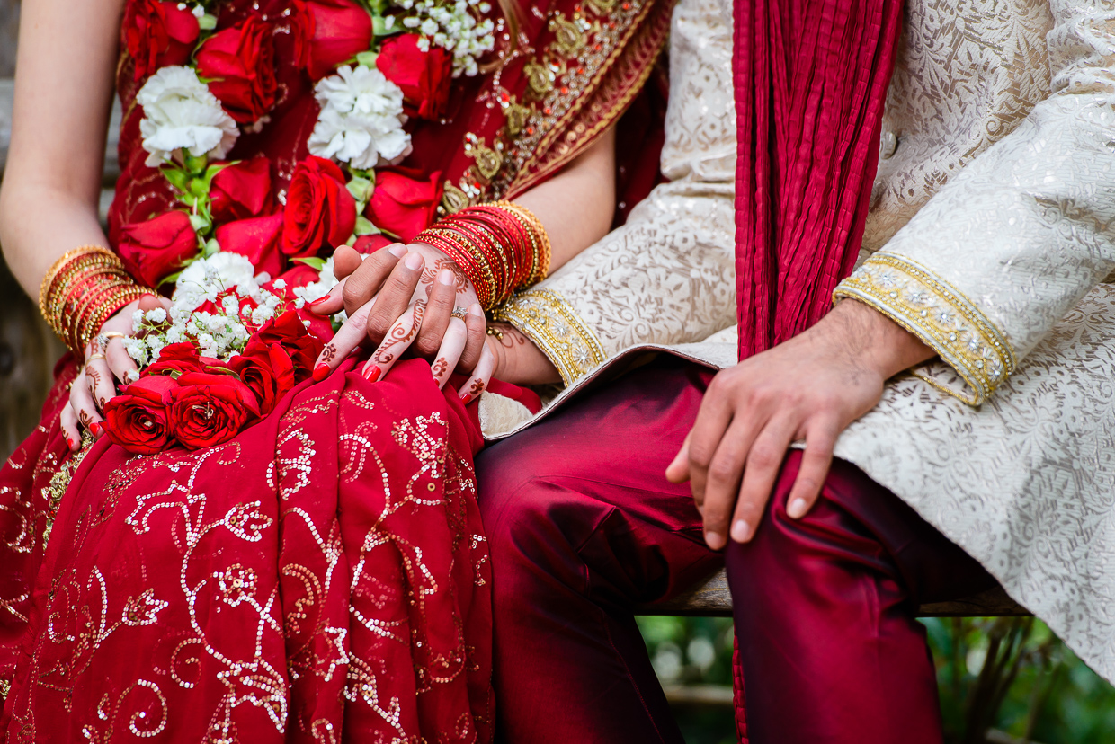 Austin wedding photography indian muslim details