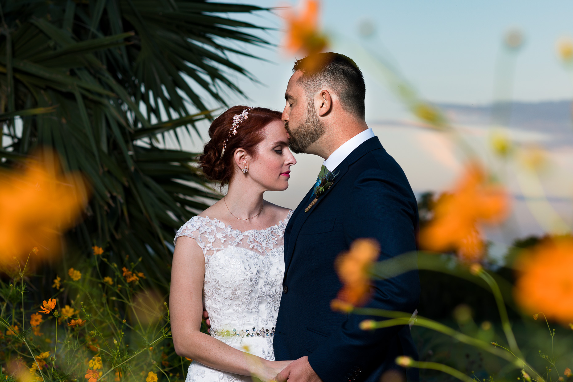Le-San-Michele-Austin-Wedding-Photographer-Sunset-Portrait-Fine-Art